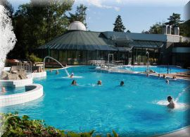 Bad harzburg sole therme